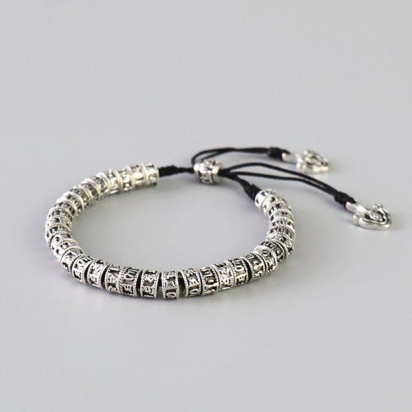Bracelet Tibétain – Amulette 2