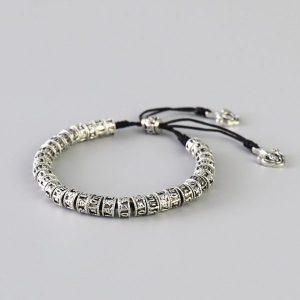 Bracelet TIbétain – Amulette