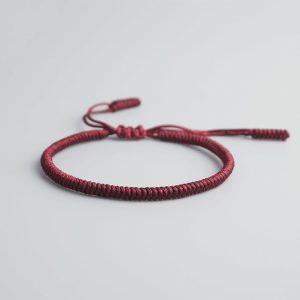 Bracelet de la chance – Uni marron