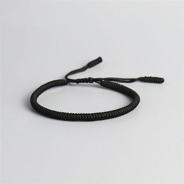 Bracelet De La Chance – Uni Noir