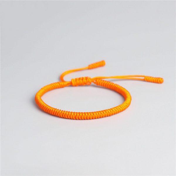 Bracelet De La Chance – Uni Orange
