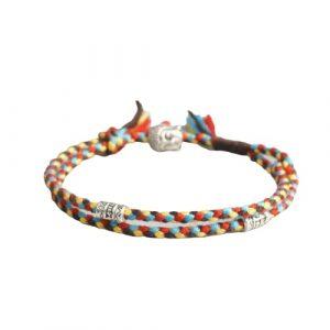 Bracelet Tibétain fait main