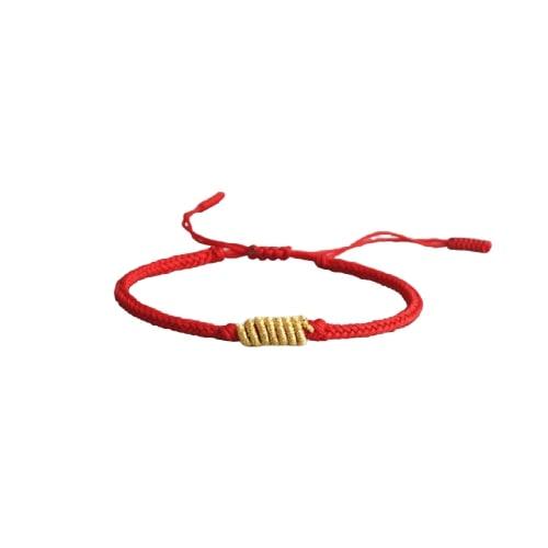 Bracelet Tibétain Porte Bonheur