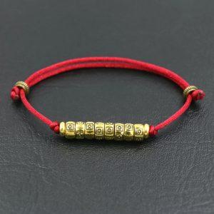 Bracelet de la chance – Bordeaux