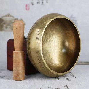 Bol Tibétain Fait Main