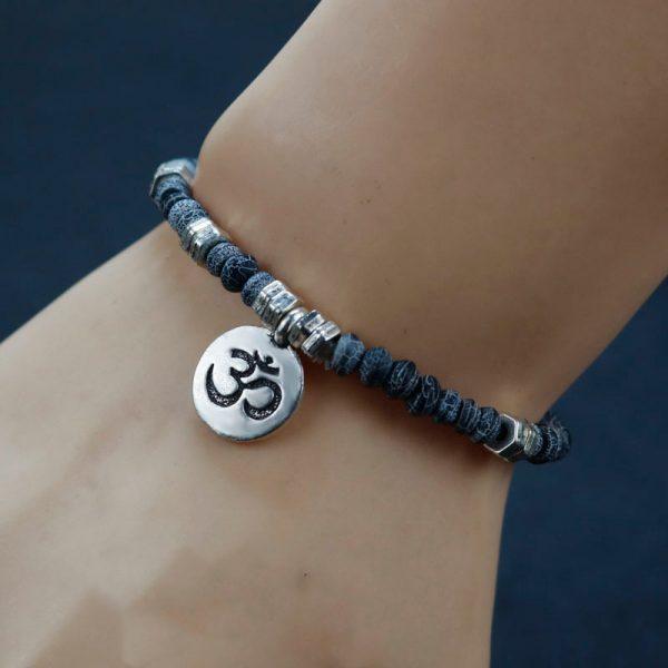 Bracelet De La Chance Tibétain 2