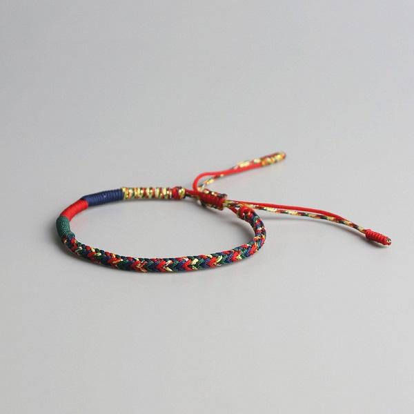 Veritable Bracelet Tibétain 3