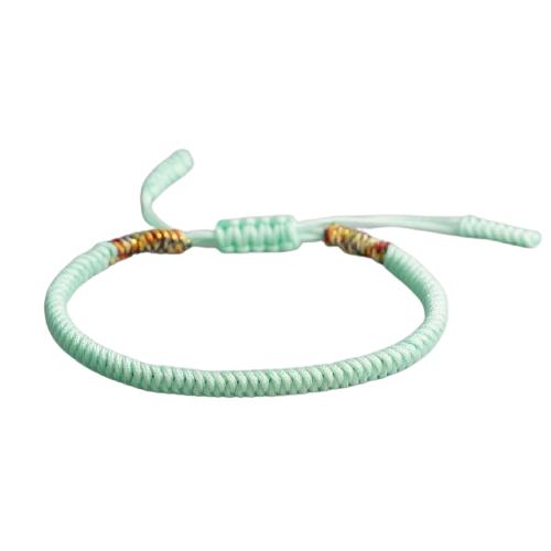 bracelet de la chance turquoise