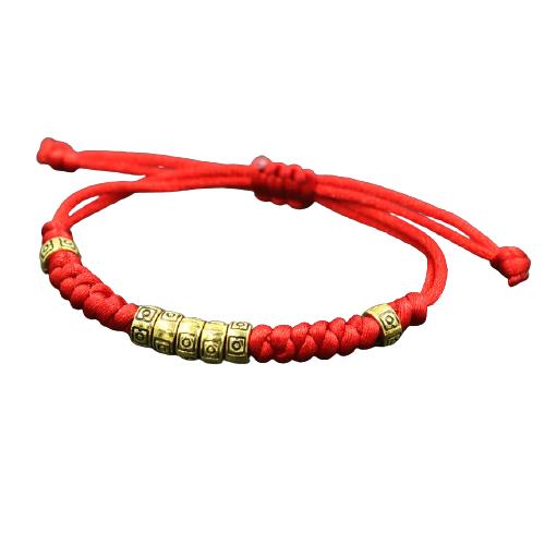 bracelet porte bonheur tibetain