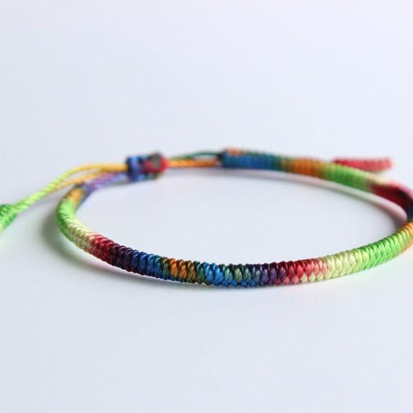 bracelet de la chance chakra
