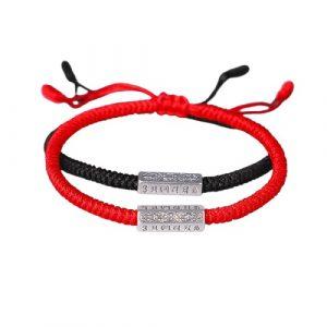 Bracelet Tibétain Protection