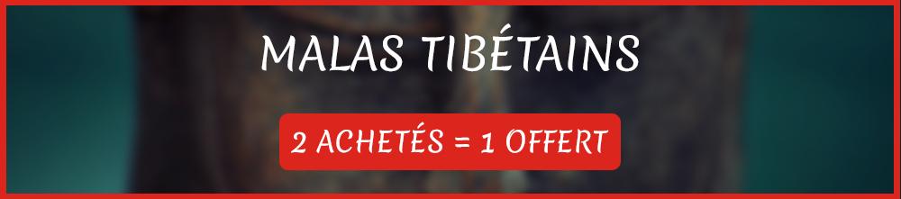 mala tibetain