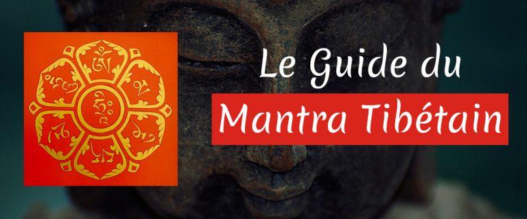 Read more about the article Ce qu'il faut savoir sur le mantra tibétain